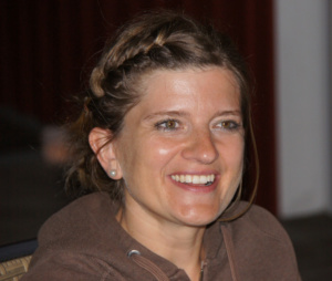 Sonja Stressler